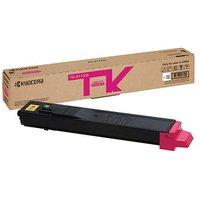Toner dorigine Kyocera TK-8115M magenta (1T02P3BNL0)