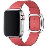 APPLE Bracelet de montre moderne à boucle, 40 mm, rose