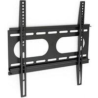 hama TV-Wandhalterung FIX L schwarz