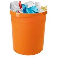 HAN Grip Papierkorb 18,0 l orange