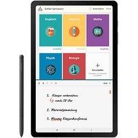 SAMSUNG Galaxy Tab S6 Lite LTE Tablet 26,3 cm 10,4 Zoll 64 GB grau