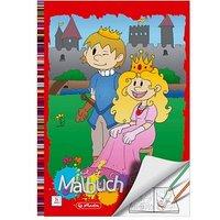 herlitz Royal Family Malbuch
