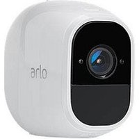 Netgear Arlo Pro 2 Full HD Rechargable Indoor/Outdoor Security Camera