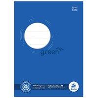Staufen® Heftumschlag green blau Papier DIN A5