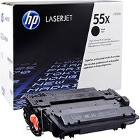 HP LaserJet Pro M521dn Printer Toner Cartridges (2P-CE255X)
