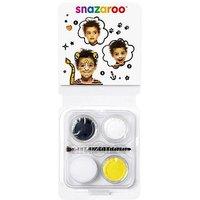 snazaroo™ Tiger Kinderschmink-Set gelb/weiß/schwarz