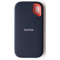 SanDisk Extreme Portable SSD 2 TB externe Festplatte