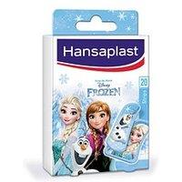 20 Hansaplast Pflaster Frozen