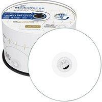 50 MediaRange CD-R Medical Line