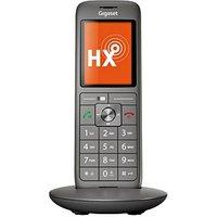 Gigaset CL660HX Zusatz-Mobilteil anthrazit-schwarz