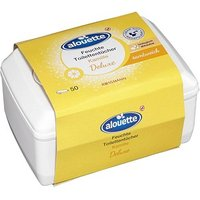 alouette Feuchtes Toilettenpapier Kamille Deluxe 1-lagig