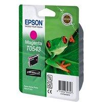 EPSON T0543 magenta Tintenpatrone