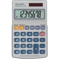 SHARP EL-250S Taschenrechner