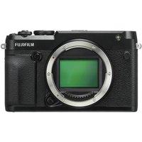 Mittelformatkamera Fujifilm GFX 50 R