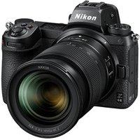 Nikon Z6 II mit Z 24-70 mm 1:4 S