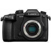Lumix Gh5 Systemkamera von Panasonic