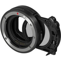 Canon EF-EOS R Bajonettadapter mit C-PL Einsteckfilter