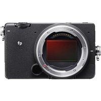 Sigma fp L 61 MP Vollformat-Kamera