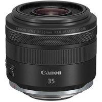 Canon RF 35mm f/1,8 IS Macro STM