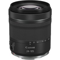 Canon RF 24-105mm/4,0-7,1 IS STM