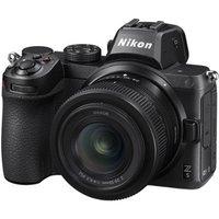 Nikon Z 5 mit NIKKOR Z 24–50 mm 1:4–6,3