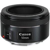Canon EF 50 mm/1,8 STM