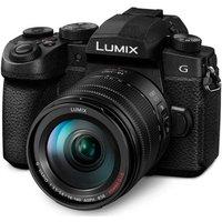 Lumix G9 von Panasonic