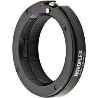 Novoflex Adapter Leica M Objektive an RF-Bajonett