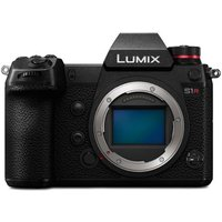 Panasonic Lumix S1R DSLM - Spiegellose Systemkamera