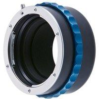 Novoflex Adapter Nikon F Objektive an RF-Bajonett