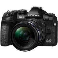 Die Profikamera im MFT-Format: Olympus OM-D E-M1 Mark III