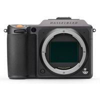 Hasselblad X1D - Mittelformatkamera mit 50 MP Auflösung