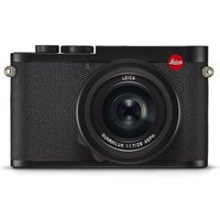 Leica Q2 - kompakte Vollformatkamera