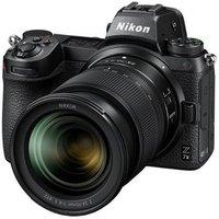 Nikon Z7 II mit Z 24-70 mm 1:4 S
