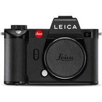 Leica SL2 Vollformatkamera