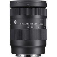 Sigma 28-70mm/2,8 DG DN L-Mount Contemporary