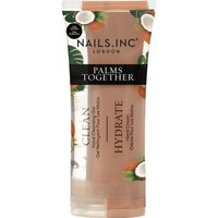 Nails.INC Hand Cleanser and Cream Duo