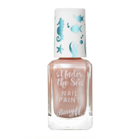 Barry M Under The Sea Nail Paint 10ml Pinktail