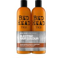Bed Head by Tigi Colour Goddess Shampoo and Conditioner for Coloured Hair 2x750ml
