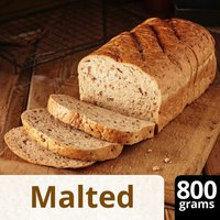 Iceland Thick Malted Bloomer Bread 800g