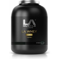 LA Whey Gold 2 kg - Strawberry