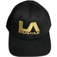Image of LA Muscle Cap Limited Edition Gold