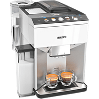 Siemens Eq.500 integrale - Kaffeevollautomat (Silber/Schwarz)