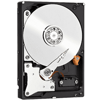 WESTERN DIGITAL Laptop Mainstream, 1To Disque dur