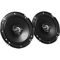 JVC CS-J620X Haut-parleurs ronds 2 voies 300W pour voiture