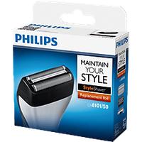 Philips Film de rechange Styleshaver Qs6101 / 50