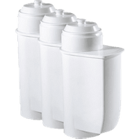 Siemens Tz70033 Intenza - Filterkartusche (Weiss)
