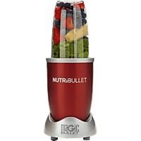 Nutribullet Extraktor 600W 12Pcs RED - Standmixer (Rot)