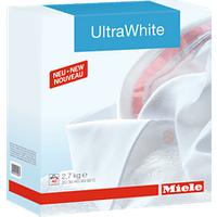 Poudre détergente MIELE UltraWhite 2,7 l