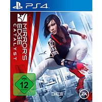 PS4 - Mirror´s Edge Catalyst /D
